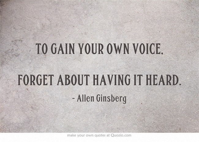 Allen Ginsberg Quotes 1